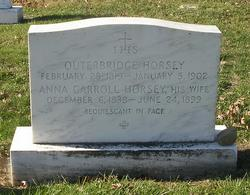 Outerbridge Horsey