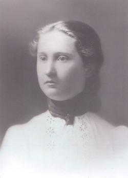 Bertha <I>Davis</I> Florence