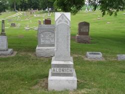 Ella Aldrich