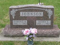 Reuben Emil Johnson