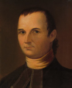 Samuel Kirkland