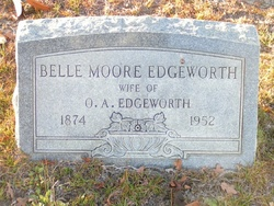 Belle <I>Moore</I> Edgeworth