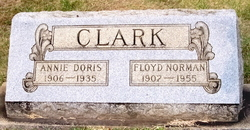 Annie Doris Clark