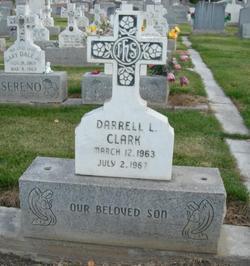 Darrell L. Clark