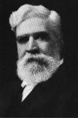 Samuel Davis Woods