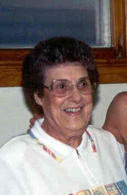 Eleanor J. <I>Kelly</I> Gonka