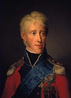 Frederik VI of Denmark-Norway