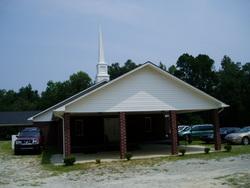 Johnson Grove Missionary Baptist Church Cemetery