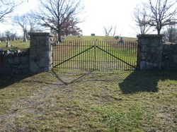 Back Creek Quaker Cemetery