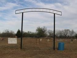TK Cemetery
