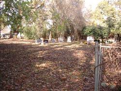 Harelson Cemetery