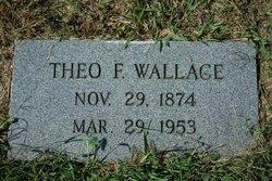 Theophilus Fletcher Wallace Jr.