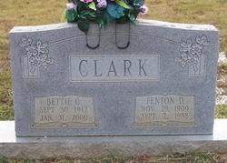 Fenton Drewry Clark