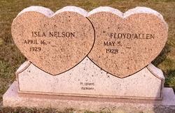 Isla <I>Nelson</I> Bagbey