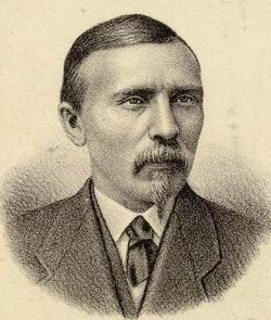Charles Walhart Woodman
