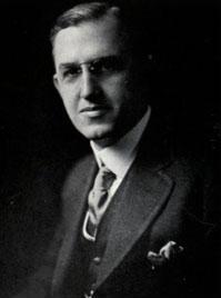 Clifton Alexander Woodrum