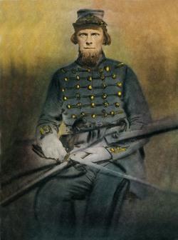 Sgt William Lee Andrews