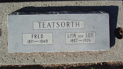 Fred Teatsorth