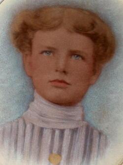 Alice Melissa <I>Knight</I> Stringer