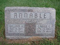 William Huston Annable