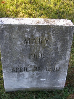 Mary Durant Stier