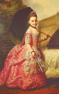 Sophie Frederike von Mecklenburg-Schwerin