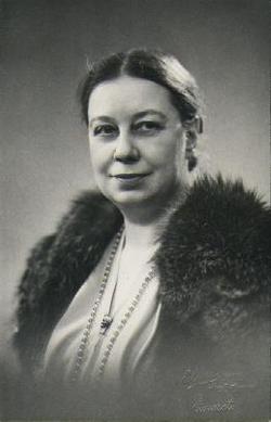 Eleanor Margaret Green