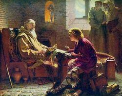 Bede the Venerable