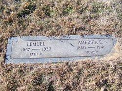 Jacob Lemuel Jones