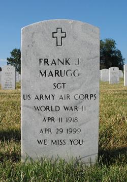 Frank J Marugg