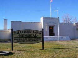 Hillcrest Lawn Memorial Mausoleum