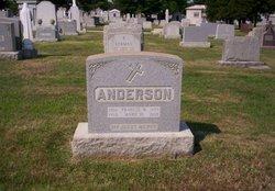Anna R Anderson