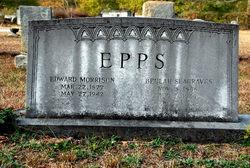 Edward Morrison Epps