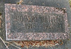 Robert A Bailey