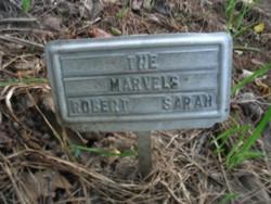 Robert Marvel