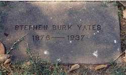 Stephen Burke Yates