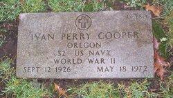Ivan Perry Cooper