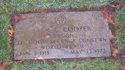 Jack C Cooper