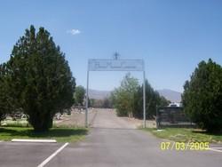 Battle Mountain City Cemetery
