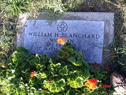 William H. Blanchard