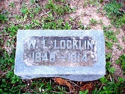 "William Lawson ""Tamp"" Locklin, Jr"