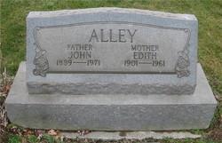 John Joseph Alley