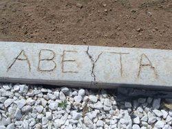 Abeyta