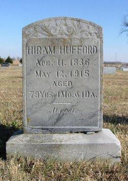 Hiram H. Hufford