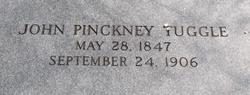 John Pinckney Tuggle