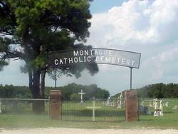 Montague Catholic Cemetery