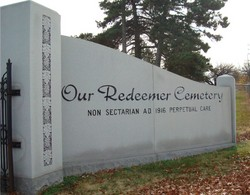 Our Redeemer Cemetery