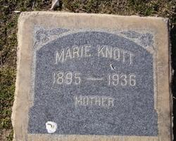Marie Knott