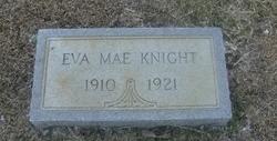 Eva Mae Knight