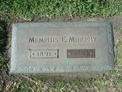 Memphis E. Murphy